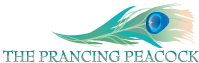 Peacock Retreats Logo